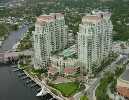 Fort Lauderdale Real Estate | Symphony Condos