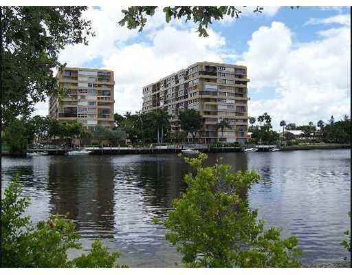 Fort Lauderdale Real Estate | East Point Condos