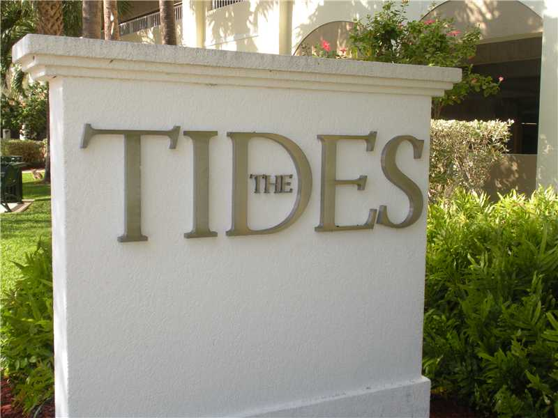 Welcome to The Tides