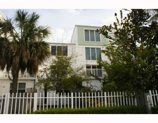 Fort Lauderdale Real Estate | Lofts of Wilton Manors Condos