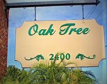 Oaktree Golf Course Oakland Park