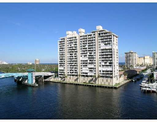Fort Lauderdale Real Estate | Sunrise East Condos