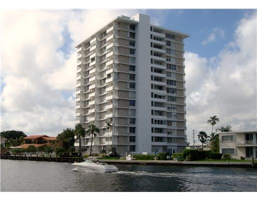 Fort Lauderdale Real Estate | Sunrise Tower Condos