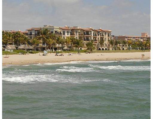 Villas by the Sea Condominium | Lauderdale-by-the-Sea Condos for Sale